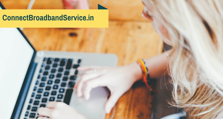 Connect broadband chandigarh offers