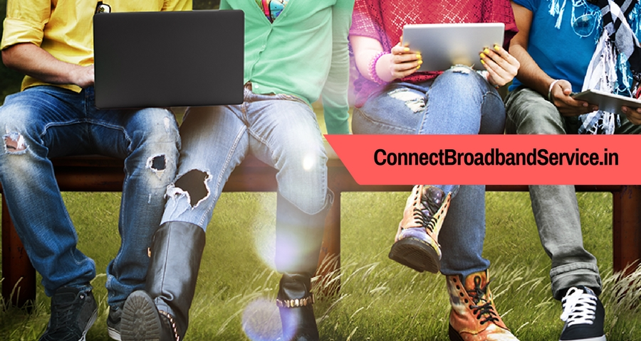connect broadband in sector 22 chandigarh